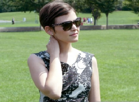 Photo:  Ginnifer Goodwin on iamnotobsessed.com